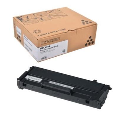 407971 Lézertoner, SP150 nyomtatóhoz, RICOH, fekete, 700 oldal